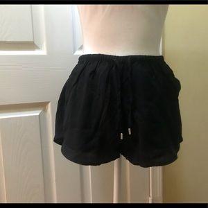 H&M's Lounge Shorts